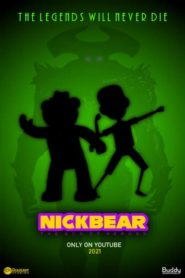 Nickbear: The God of Heroes